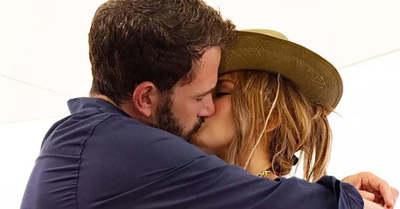 Ha Jennifer Lopez és Ben Affleck kapcsolata nem kamu, akkor semmi - Fotók