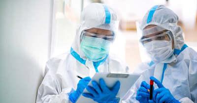 Koronavírus: megfejtették a delta variáns titkát