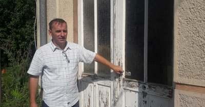 Felújítják a munkába álló háziorvos szolgálati lakását Nagyréven