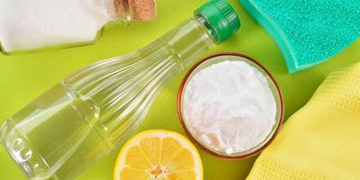 Pénztárcabarát tippek a vegyszermentes takarításhoz: ezek az igazi házi csodaszerek