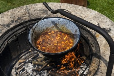 Így lesz igazán ízletes a házi bográcsgulyás marhából és sok zöldséggel