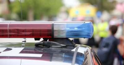 Halálos baleset: munkagép ütötte el egy teherautó sofőrjét