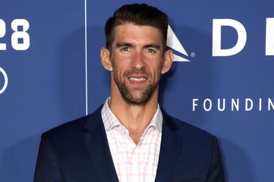 Michael Phelps is üzent Milák Kristófnak az aranyérme után