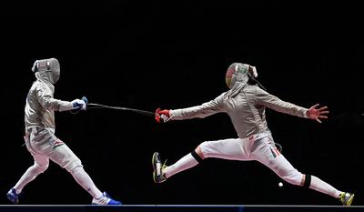 Csodás vívással 25 év után újra magyar érem férfi kardcsapatban az olimpián