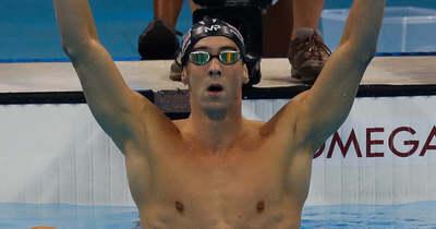Ilyen egy igazi sportember, ezt üzente Phelps Milák Kristófnak
