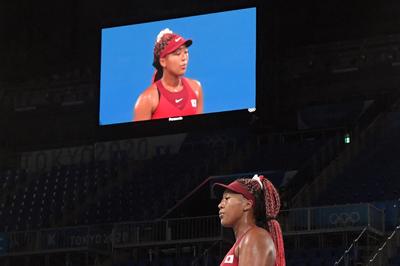 Olimpiai sztorik – óriási csalódás a japánoknak Oszaka Naomi kesése