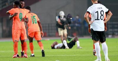 Tokió 2020: a Rióban ezüstérmes német fociválogatott nem jutott tovább
