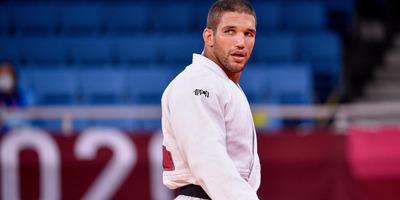 A cselgáncsozó Tóth Krisztián bronzérmes az olimpián