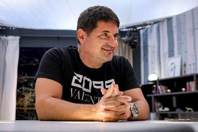 Hatalmas bejelentést tett Hajdú Péter: Ez a népszerű műsor tér vissza a Life TV képernyőjére - Videó