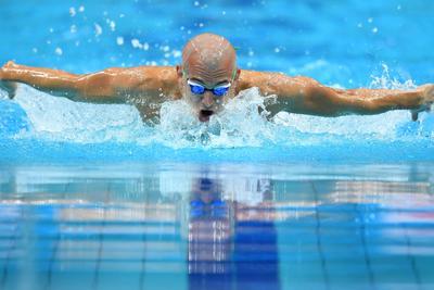 Hihetetlen: Cseh László 34 évesen is kiharcolt a továbbjutást az olimpián