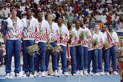 Dream Team - A valaha volt legjobb sportcsapat