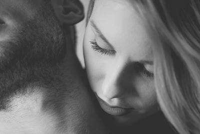 Rájöttem, hogy az érzelmek többet számítanak, mint a testi vágy.