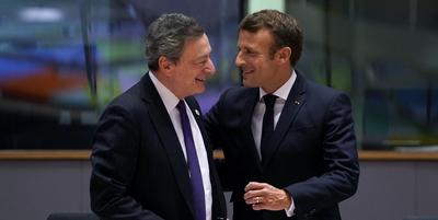 Olasz-francia tengely váltja a Merkel-Macron együttműködést