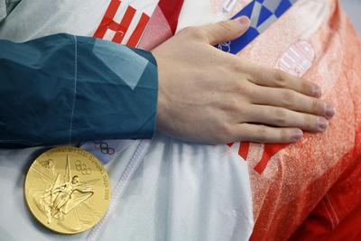 Milák Kristóf aranya mellett még két bronzéremnek is örülhettünk szerdán