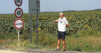 A Sasiak tanyája után kapta nevét a veszélyes útkanyarulat