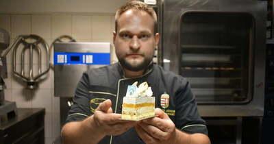 Cukrászmesterek alkották meg Félegyháza tortáját