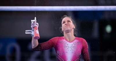Kétszeres Európa-bajnoknőnk felkészült az olimpiai döntőre