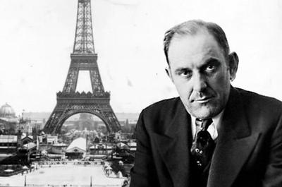 Minden idők egyik legnagyobb szélhámosa majdnem kétszer is eladta az Eiffel-tornyot