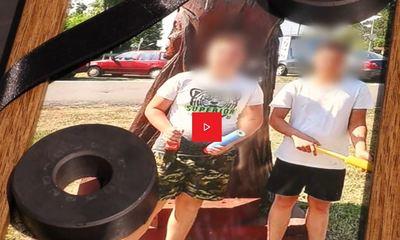 Otthonukban fogják őrizni a Balatonba fulladt testvérpár hamvait a szülők - videó