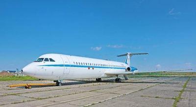 Elárverezték Nicolae Ceausescu volt román kommunista diktátor repülőgépét