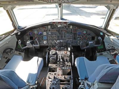 Múzeumba került Ceausescu elnöki repülőgépe