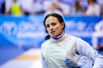 Sporttörténelem: hetedik olimpiáján vett részt Mohamed Aida