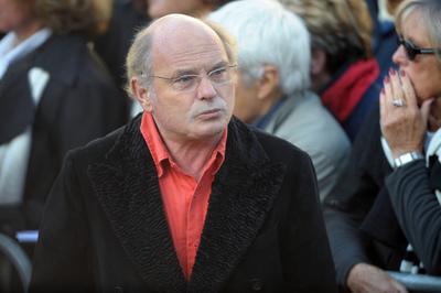 Meghalt Jean-Francois Stévenin