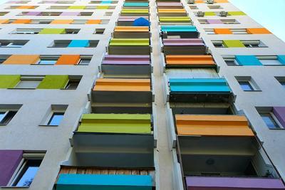 Elképesztő mértékben nőtt a fővárosban az átadott új lakások száma