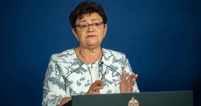 Müller Cecília bejelentette, ezért kell keverni a vakcinákat