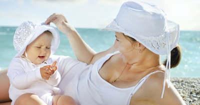 Az egészséges napfürdő 7 szabálya