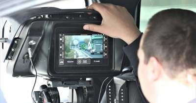 Újabb traffipaxokkal figyelik a közlekedőket a rendőrök