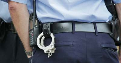 Körözött személyeket fogtak el a keszthelyi rendőrök