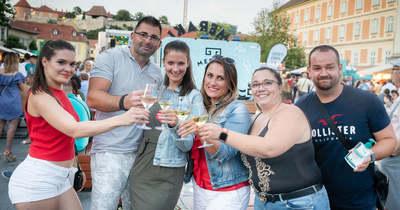Augusztusban ismét jön a 10 éves Egri Csillag Weekend