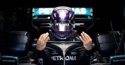 Magyar Nagydíj: Verstappen készen áll, Hamilton jubilálhat
