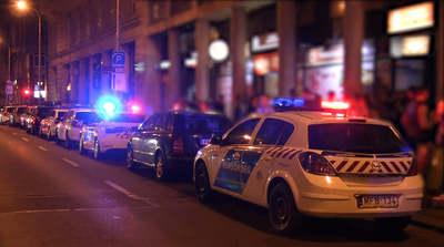 Sokkoló helyszíni fotó: fiatal nő halt meg egy autóbalesetben