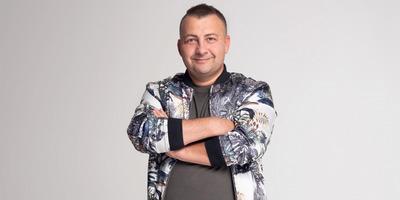 Gáspár Zsolti elárulta 15 kilós fogyásának titkát