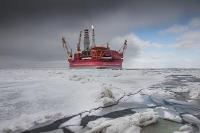 Idén Oroszország lett a második legnagyobb olajkitermelő