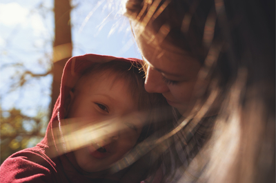 A hétvégi apuka és a hétköznapi anyuka