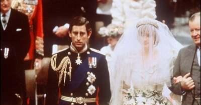 Ma 40 éve volt Diana és Károly esküvője, elképesztő titok látott napvilágot