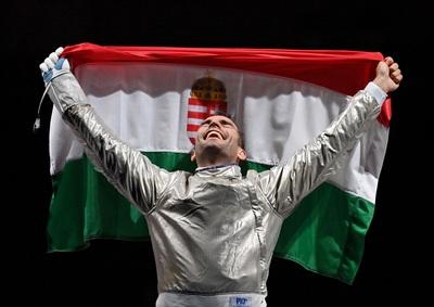 Magyarország a legsikeresebb nemzet lakosságarányosan a nyári olimpiákon