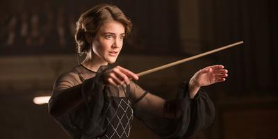 Az első női karmester, aki a szerelmét is otthagyta, hogy megvalósítsa az álmát