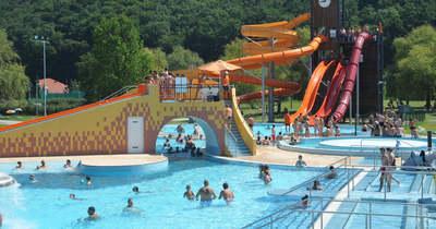 Várják a fejleményeket az Orfű Aquaparkról
