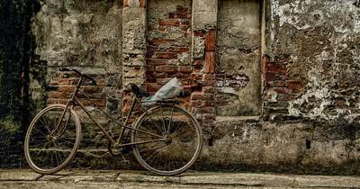 Kamera buktatta le a bicajtolvajt Győrben