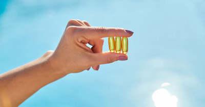 Mennyi D-vitamint kell szedni nyáron? Itt a pontos válasz