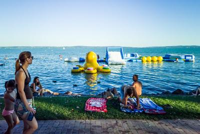 Az aquaparkok után a kalandparkokat, gyermektáborokat ellenőrzik a fogyasztóvédők