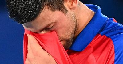 Tokió 2020: nem jutott a döntőbe férfi egyesben Djokovics