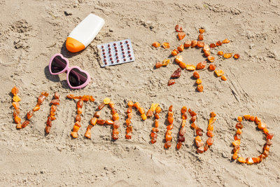 Mennyi D-vitaminra van szükségünk a nyáron?