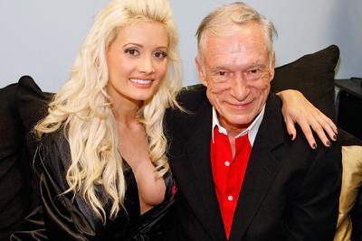 Hugh Hefner exe kitálalt - ez történt vele a Playboy-villában