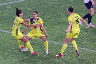 Két esélyes is búcsúzott a női labdarúgó-tornán