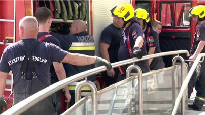 Halálos baleset történt a 3-as metró felújítása közben
